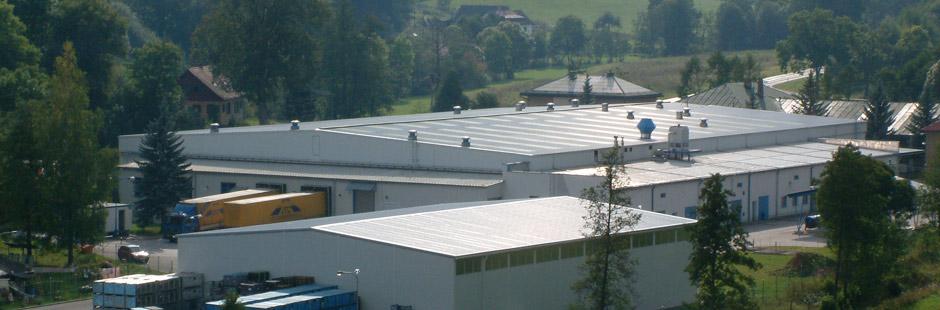 Production Halls
