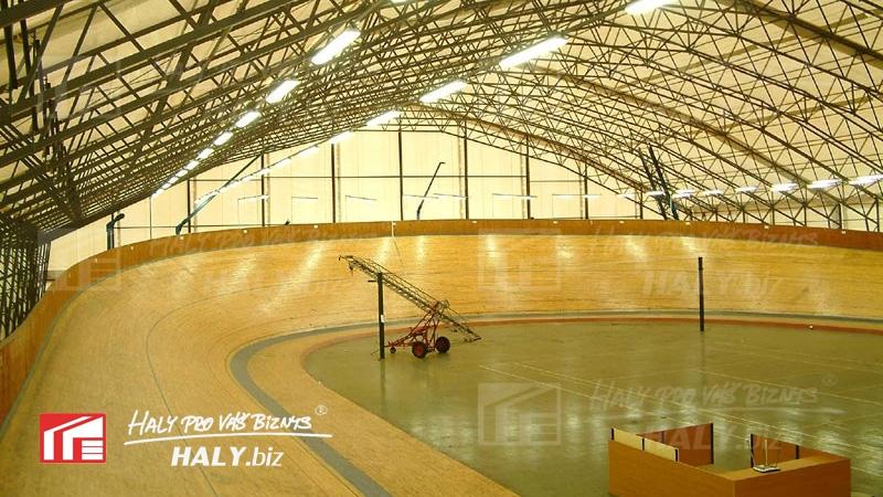 Sports Halls 37